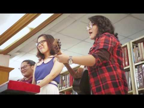 Marion Aunor - Pumapag-ibig music video