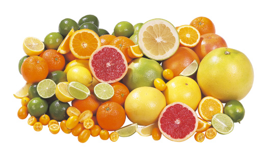 healthy helpings fruit snacks list of citrus fruits