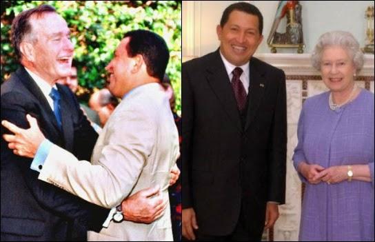 """Desenmascarando a """"La Revolucion Bolivariana"""" Queen%2B24%2Boctober%2B2001"""
