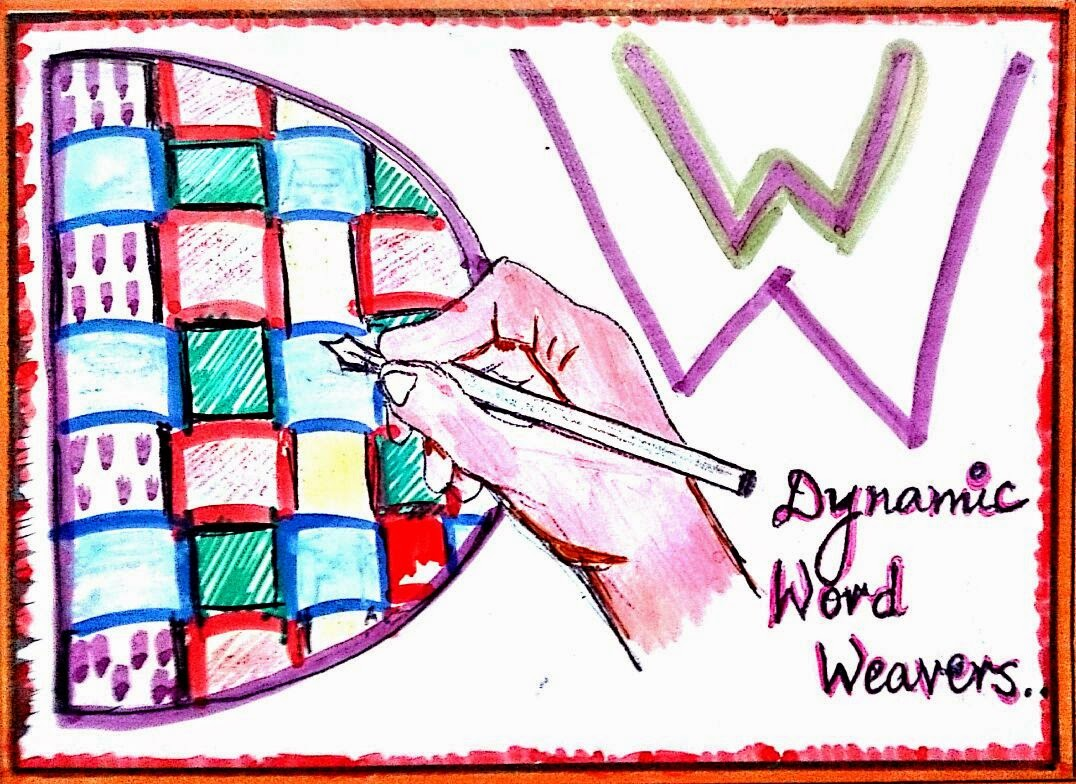 Dynamic Wordweavers - Game of Blogs - Chapter 15