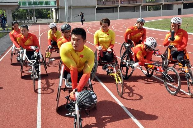 Arena Paralímpica Rio 2016