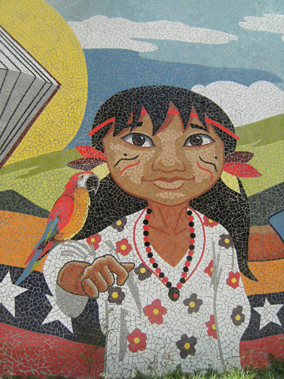 Culturas de Los Indigenas Los Pueblos Indígenas Han