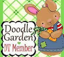 I'm a Doodle Gardener!