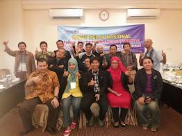 Rapat Kerja Nasional Guru TIK