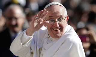 The Pope's True Agenda Behind the So-Called Climate Change