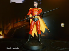 Coleção Super-Heróis DC Comics Nº 06