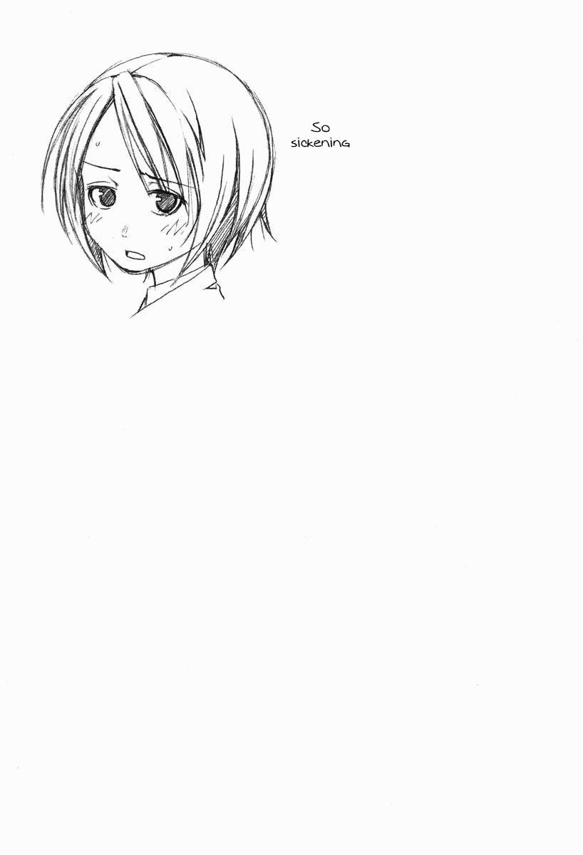 Minami-ke - Chapter 9