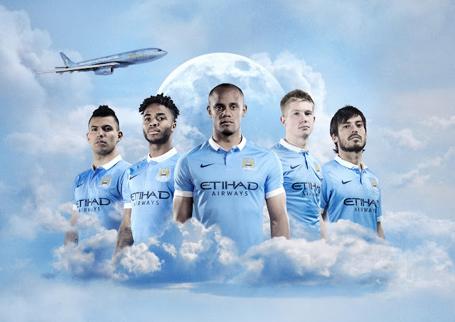 Win the ultimate Manchester City experience with Etihad Airways