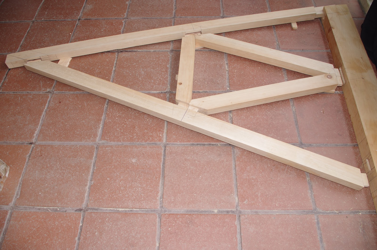 how to build a goat island skiff