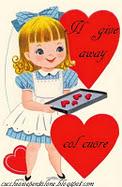 Il give away col cuore di Dauly