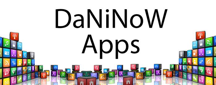 DaNiNow Apps