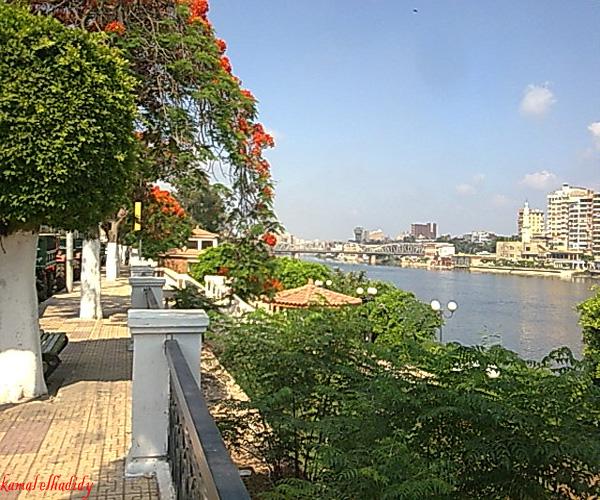 ثالثا صور لنهر النيل وبحيراته
