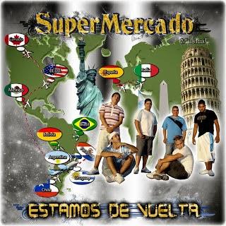 Descargar SuperMerk2 - Estamos De Vuelta (2009)