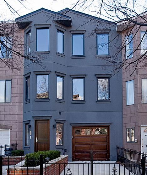 trisha troutz the brooklyn home company. Black Bedroom Furniture Sets. Home Design Ideas
