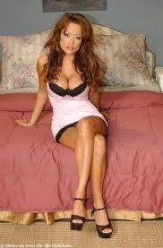 Kira Kelner,porno zvijezda