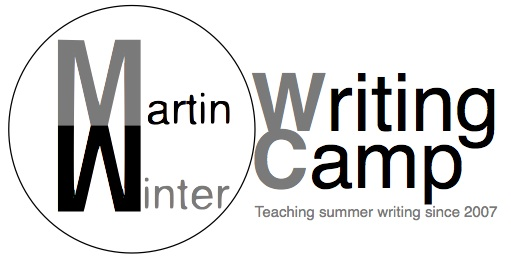 Writing Camp