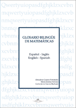 GLOSARIO BILINGÜE DE MATEMÁTICAS