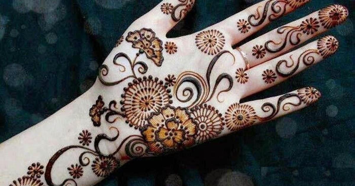 bridal mehndi designs latest beautiful eid mehndi designs