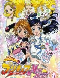 Pretty Cure Max Heart