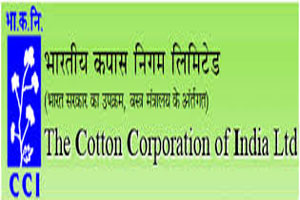 Cotton Corporation Of India (CCI)