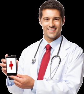 Service GSM: Ai un telefon stricat? La noi e ca si reparat!