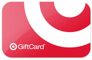 Win a Target gift card in this giveaway