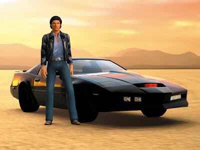 Knight Rider 2 Full Game Download Free