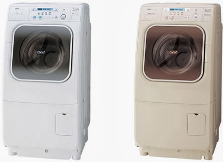 sanyo washing machine review
