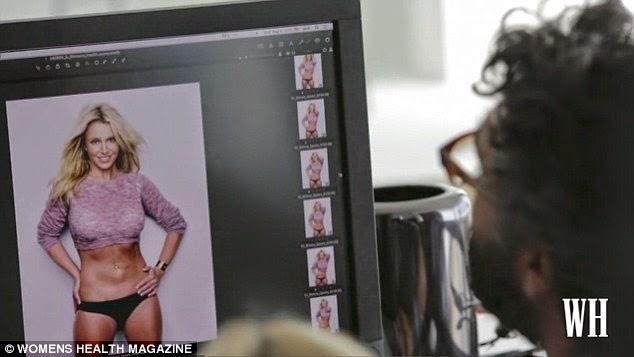 bukti foto gambar bugil dan bikini telanjang britney spears bukan photoshop