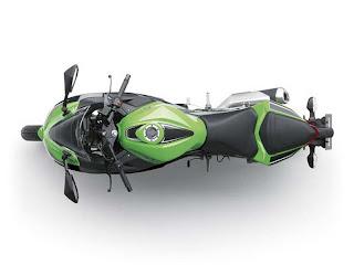 Bajaj Auto has l aunched the Kawasaki Ninja 300 at Rs. 3.5 lakh.