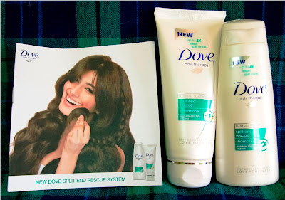 Dove gift hamper