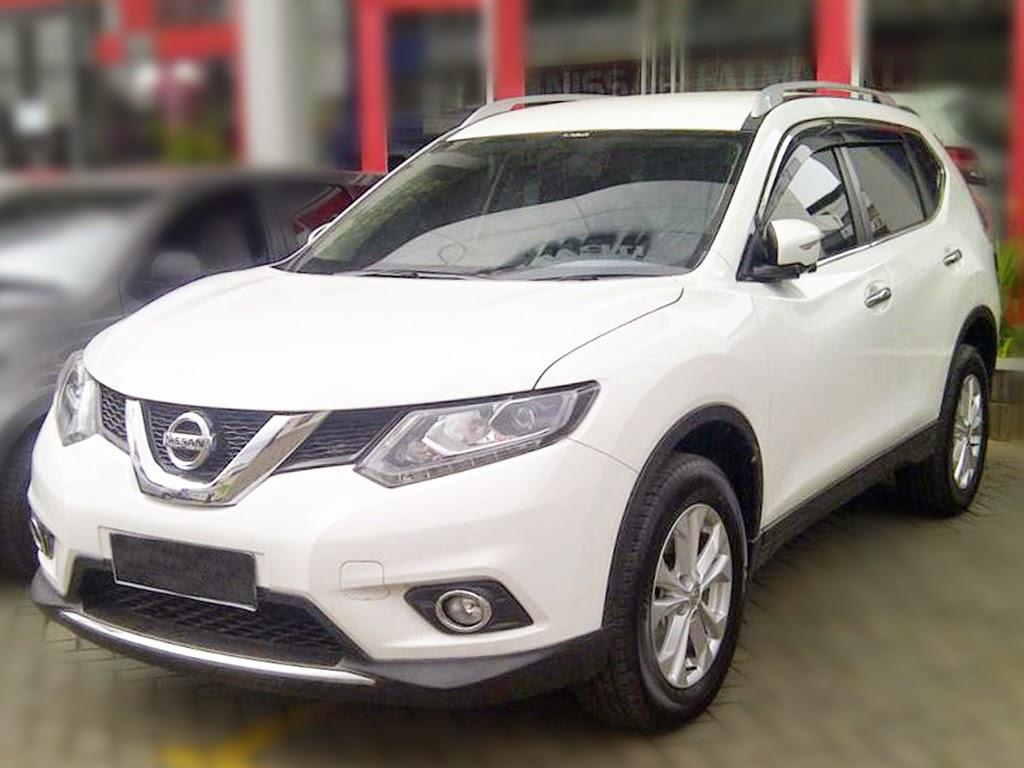 All Types harga new xtrail : Harga Promo New Nissan X-Trail Terbaru bulan Juli 2015, X-Trail ...