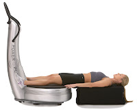 cellulite power plate