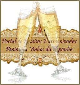 Portal de Receitas Harmonizadas Península Vinhos da Espanha