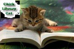 chicklibrarycat