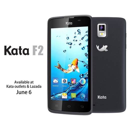 Mid-Range Kata F2 Now Available, Sells for P3,999
