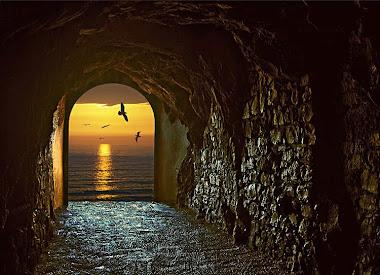 Sem um horizonte que nos encante e torne