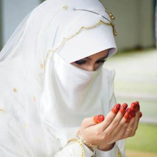 gadis cantik jilbab muslim