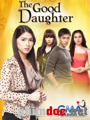 Sao i Ngi TodayTV - The Good Daughter