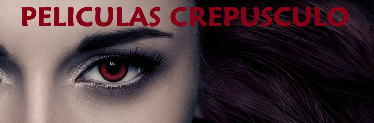 Pelculas Crepsculo