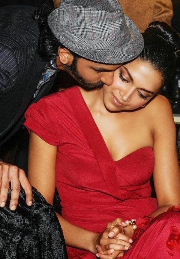 Deepika Padukone Hot Scene
