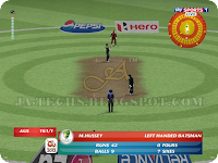 EA Cricket 2013 Screenshot 7