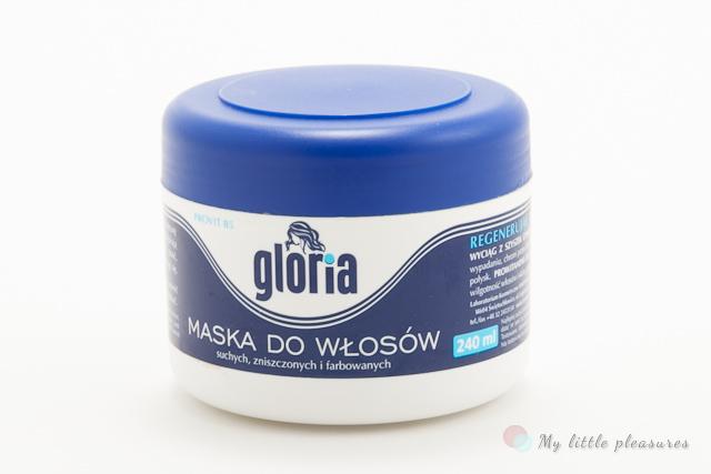 """Pollena Malwa - Maska do włosów """"Gloria"""""""