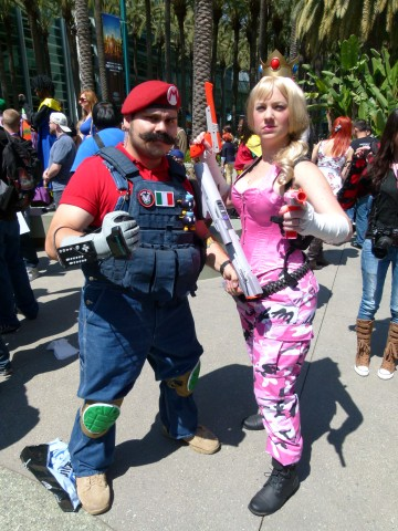 Things To Do In Los Angeles: WonderCon 2013: Video Game ...
