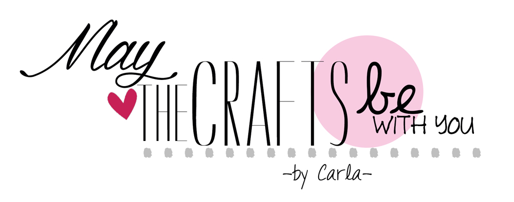 May the crafts be with you