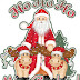 Heap On The Wood   Merry Christmas SMS 2012