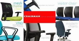 Fungsi Kursi Kantor Untuk Karyawan