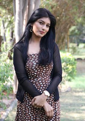 preethi bandari new actress pics