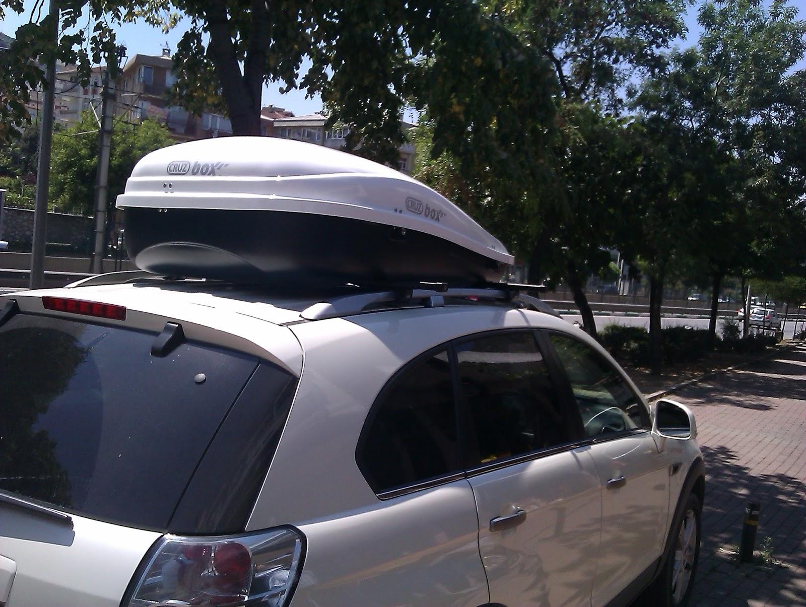 Chevrolet Takuma: Özellikleri