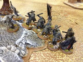 The Hobbit SBG - Khamul the Easterling